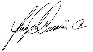 Joseph C. Cassini III - Chairman