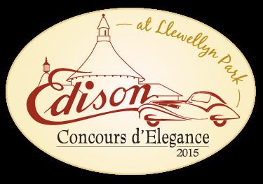 Edison Concours d'Elegance